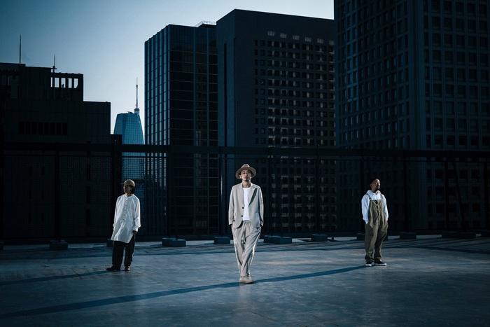 """ACIDMAN、9月にインスト・ワンマン・ツアー""""This is instrumental""""開催決定"""
