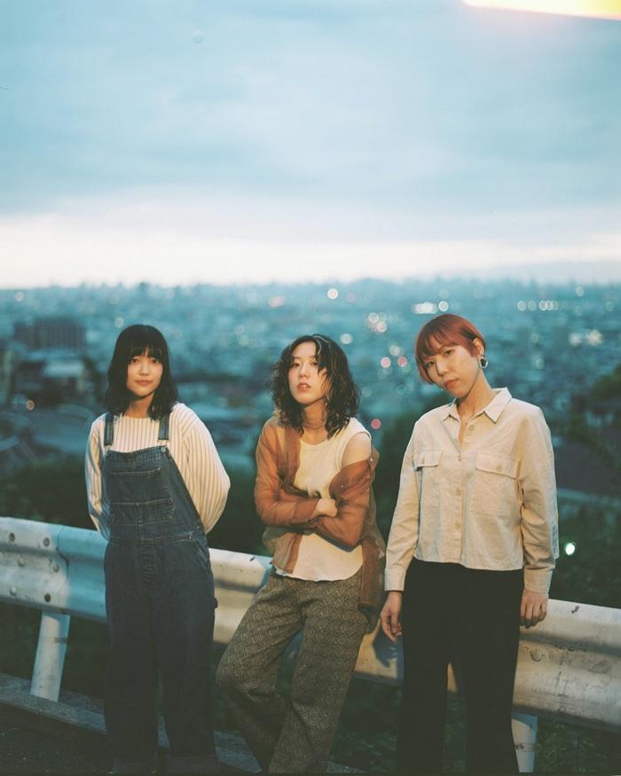 Hump Back、8/19リリースのニュー・シングル表題曲「ティーンエイジサンセット」MV&新アー写公開