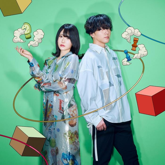 """ORESAMA、新曲「Gimmme!」がTVアニメ""""魔王城でおやすみ""""ED主題歌に決定。Purple One Starレーベルからニュー・シングル10/14リリース"""