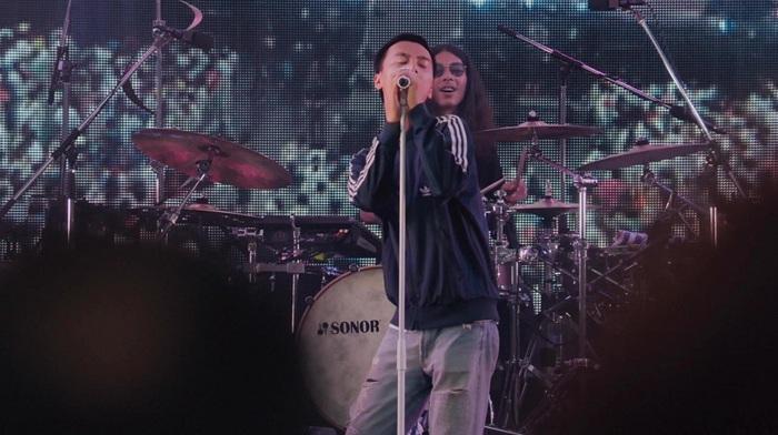 "Suchmos、映像作品『Suchmos THE LIVE YOKOHAMA STADIUM 2019.09.08』より「Miree」ライヴ映像を特設サイト""Suchmos Room""にて期間限定公開"