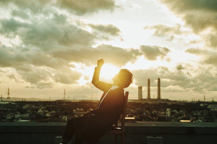 """センチミリメンタル、主題歌を担当する""""映画 ギヴン""""本予告映像で音源公開。8/26シングル・リリースも決定。ジャケ写公開"""