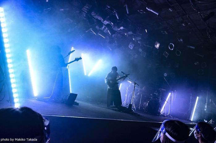 "CIVILIAN、今秋にコンセプト・ワンマン[CIVILIAN 2020特別公演 ""吐きたい僕と世界のはなし""]開催決定"