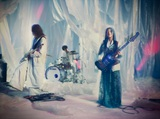 Cö shu Nie、アルバム・ツアー中止を受け新曲「FLARE」を本日7/8配信リリース