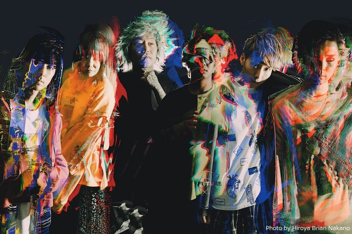 """FABLED NUMBER、Mr,Donuld Betch(Dr)ラスト・ライヴとなるイベント""""『THE MIDNIGHT OWL』~EXTRA Edition~""""8/22開催決定"""