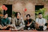 FIVE NEW OLD、ワーナーミュージック・ジャパン移籍第1弾となるデジタル・シングル「Vent」7/17リリース。初の日本語詞に挑戦。配信ライヴも決定