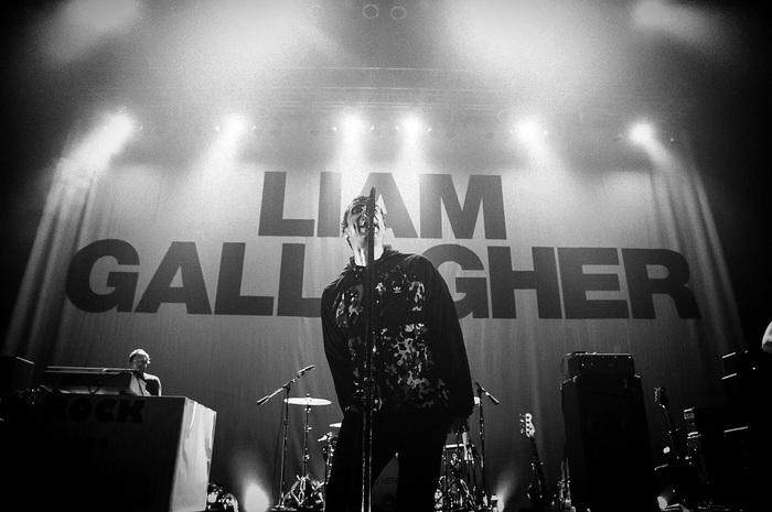 """Liam Gallagherのドキュメンタリー映画""""リアム・ギャラガー:アズ・イット・ワズ""""、新公開日が9/25に決定。壮絶な兄弟喧嘩とOASIS解散を関係者と自身が語る本編映像も解禁"""