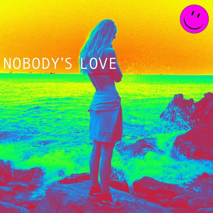 MAROON 5、ニュー・シングル「Nobody's Love」配信リリース決定。ジャケット写真も公開