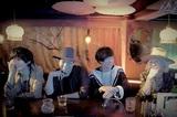 THE PINBALLS、初のアコースティック・セルフ・カバー・アルバム『Dress up』9/16リリース
