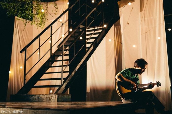 """髙城晶平(cero)のソロ・プロジェクト""""Shohei Takagi Parallela Botanica""""、1stアルバムよりPUNPEE、松㟢翔平がカメオ出演した 「ミッドナイト・ランデヴー」MV公開"""