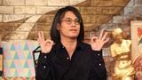 """菅波栄純(THE BACK HORN)、明日7/9放送フジテレビ系""""アウト×デラックス""""に初出演。人見知り克服のための""""超アウトエピソード""""披露"""