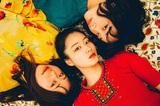 大阪発 新進気鋭のガールズ・バンド ヤユヨ、8/5リリースのデビュー・ミニ・アルバム『ヤユヨ』より「七月」MV公開