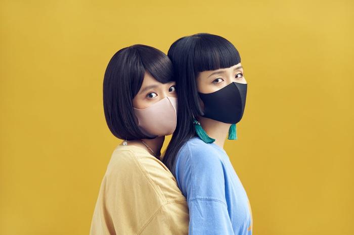 チャラン・ポ・ランタン、ニュー・アルバム『こもりうた』10/28リリース。新アー写公開