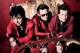 GREEN DAY、来年3/27東京振替公演にゲスト・アクトとしてMONGOL800、MAN WITH A MISSION、EASTBAY出演決定