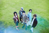 "Novelbright、本日8/17配信の新曲「Sunny drop」でユニバーサル ミュージックよりメジャー・デビュー。""コカ・コーラ ゼロシュガー""CM曲にも決定。来夏に大阪城ホール単独公演も"