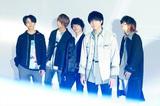 Novelbright、新曲「Sunny drop」のリリースを8/17 21時に前倒し決定。同時にMVプレミア公開。ジャケ写も発表