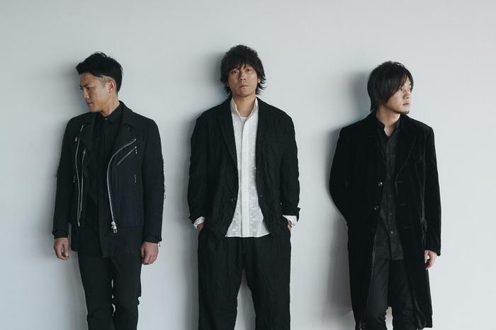 """back number、新曲「水平線」が中止になった""""令和2年度インターハイ""""応援ソングに"""