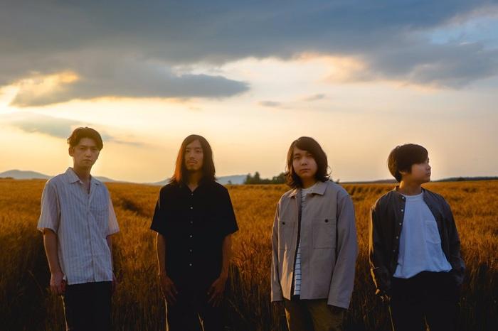 BBHF、ニュー・アルバム『BBHF1 -南下する青年-』より「君はさせてくれる」配信リリース&「僕らの生活」MV公開