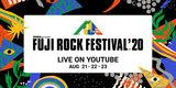 "RADIOHEAD、OASIS、COLDPLAY、椎名林檎、RADWIMPS、銀杏BOYZ、King Gnuなどのパフォーマンス映像配信。""FUJI ROCK FESTIVAL'20 LIVE ON YOUTUBE""配信アーティスト発表。電気グルーヴ新曲MVも初公開"