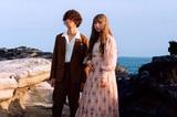 """GLIM SPANKY、新曲「By Myself Again」が10月公開の映画""""実りゆく""""主題歌に決定。予告編映像公開"""