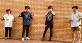 Half time Old、ニュー・ミニ・アルバム『CRISP YELLOW』10月リリース。初回盤DVDには2019年の渋谷WWWライヴ映像収録。配信ライヴ8/29開催も決定
