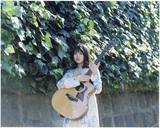シンガー・ソングライター 原田珠々華、『サイダー/泣きたい夜に』明日8/12デジタル・リリース。「サイダー」MVも公開