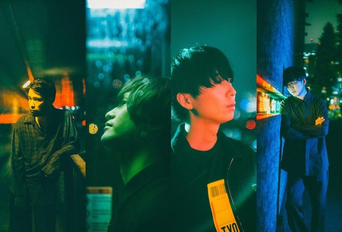 indigo la End、新曲「夜風とハヤブサ」MV公開。モデルの高瀬真奈が出演