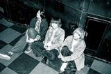 名古屋発の日本語ロック・バンド Maki、1stフル・アルバム『RINNE』全曲トレーラー公開