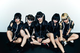 めろん畑a go go、8/19リリースのニュー・ミニ・アルバム『to IDOLS to US to YOU』より「無敵のIDOL」MV公開