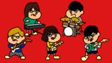 """ネクライトーキー、新曲「誰が為にCHAKAPOCOは鳴る」がTVアニメ""""秘密結社 鷹の爪 ~ゴールデン・スペル~""""OPテーマに決定。10/28に初のデジタル・シングルとしてリリース"""