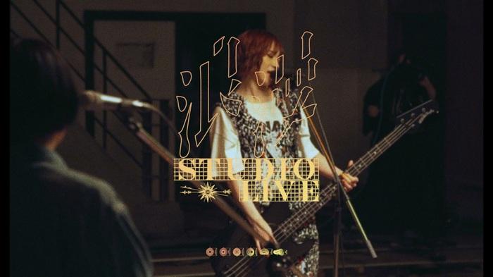 BiSHアユニ・Dによるソロ・プロジェクト PEDRO、ニュー・アルバム『浪漫』全曲分のスタジオ・ライヴ映像をYouTubeにて毎日20時公開。同時刻に新曲はサブスク限定先行リリース
