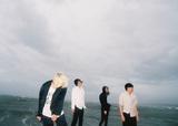 polly、リアレンジ・シングル第3弾「言葉は風船 (hope)」本日8/12配信リリース