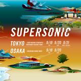 """SUPERSONIC""、開催延期を発表"