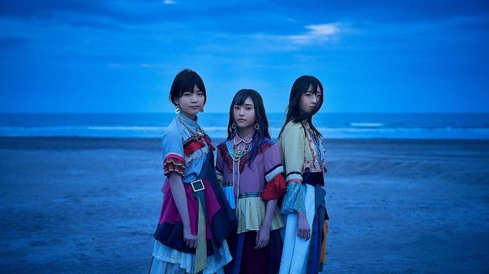 sora tob sakana、ラスト・アルバム『deep blue』より新曲「untie」MVを本日20時にプレミア公開