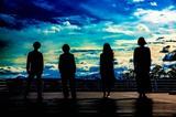 男女混合ダウナー・パンク・ロック・バンド Ulon、篠塚将行(それでも世界が続くなら)プロデュースによる1stデジタル・アルバム『Re-生きてる』明日8/7リリース