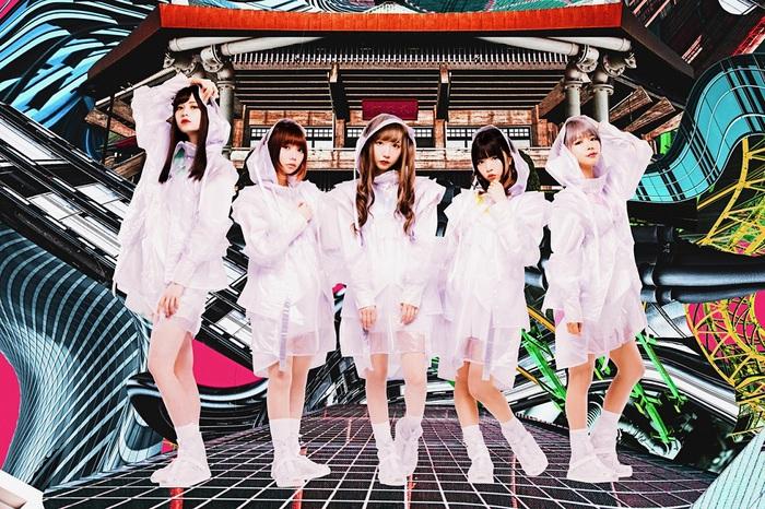 CY8ER、全30曲収録のベスト・アルバム12/16リリース決定。Yunomi書き下ろしの新曲も