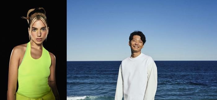 """Dua Lipa、リミックス・アルバム『Club Future Nostalgia』の""""Unmixed Version""""公開。星野源によるリミックス「Good In Bed (Gen Hoshino Remix)」がリリース・スタート"""