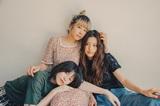 Lucie,Too、新メンバー加入発表。お披露目ワンマン有観客+配信にて10/30開催