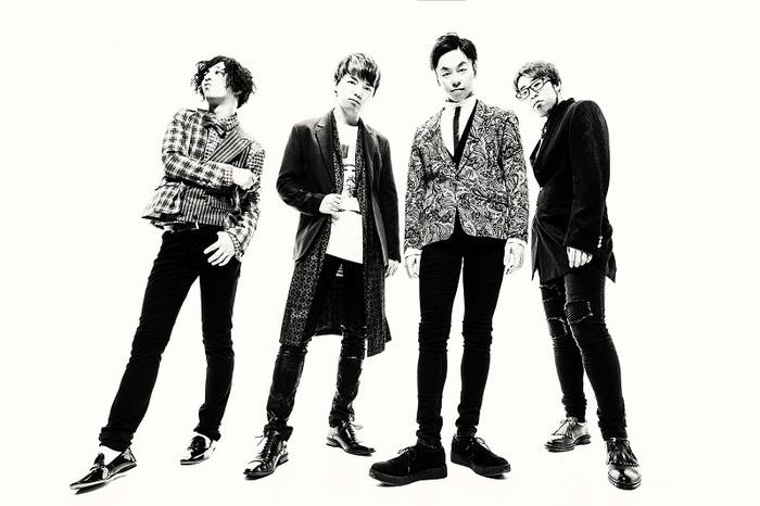 PAN、結成25周年を記念して11枚目のシングル『イヤホンジャック』リリース決定。「究極の幸せ」MVも公開