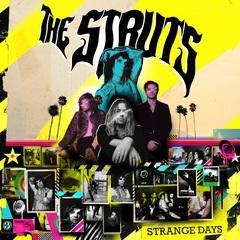 The Struts-Strange Days.jpg
