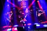 "THE BACK HORN、無観客配信ワンマン・ライヴ""「KYO-MEI MOVIE TOUR SPECIAL」-2020-(ライブハウス編)""セトリ再現したプレイリスト公開"