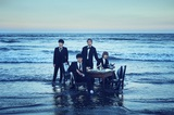 BLUE ENCOUNT、ニュー・アルバム『Q.E.D』11/18リリース決定。新アー写&告知動画も公開