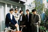 """5人組新時代R&Bバンド Chapman、""""東京の今""""を奏でる初シングル「Bypass」本日9/30配信リリース。MVも公開"""