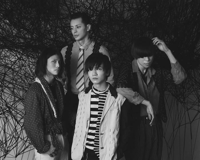 感覚ピエロ、明日9/15リリースとなるシングル『it.』収録の2曲は「紅蓮華」手掛ける草野華余子と共同プロデュース。トレーラー映像公開