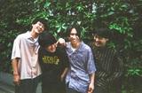 マカロニえんぴつ、TOY'S FACTORYよりメジャー1st EP『愛を知らずに魔法は使えない』11/4リリース決定