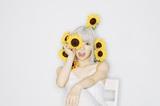 眉村ちあき、12月にニュー・アルバム『日本元気女歌手』リリース&夢の日本武道館ワンマン・ライヴ開催