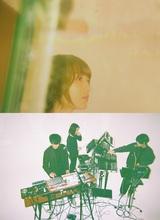 """沙田瑞紀(miida/ex-ねごと)とavengers in sci-fiのメンバーによるプロジェクト""""miida and The Department""""、始動。プライベート・スタジオでのライヴで未発表曲を初披露"""