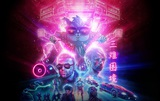 "MUSE、最新アルバム『Simulation Theory』と人気オンライン・ゲーム""CryptoKitties""がコラボ。Matt Bellamyソロ曲MVも公開"