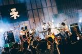 """ネクライトーキー、12月に5大都市ツアー""""ゴーゴートーキーズ! 2020 師走""""開催決定"""