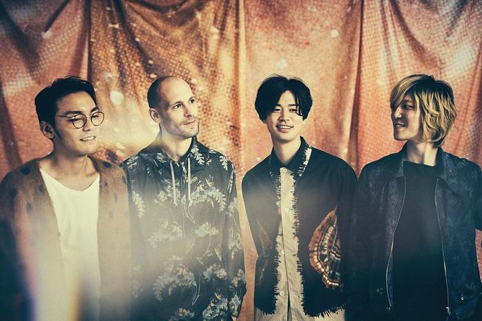Newspeak、4ヶ月連続配信第4弾「Blinding Lights」リリース&MV公開