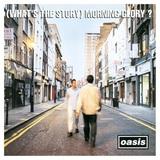 "OASIS、アルバム『(What's The Story) Morning Glory?』発売25周年記念しNoel Gallagherが当時を振り返るドキュメンタリー""Return To Rockfield""日本時間10/2に公開"